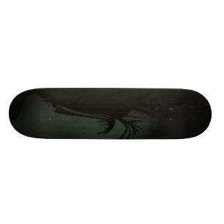 Dark Skateboard