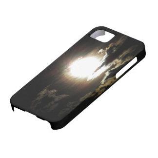 Dark Skies iPhone 5 Cases