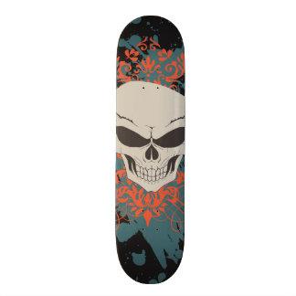 Dark Skull Skate Boards
