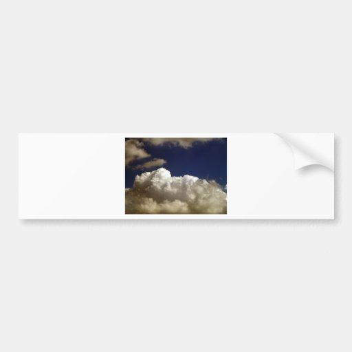 dark sky bumper stickers