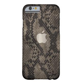 Dark Snake skin style case