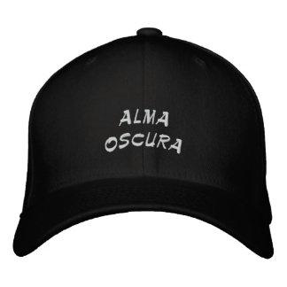dark soul in Spanish Embroidered Baseball Cap
