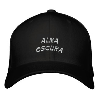 dark soul in Spanish Embroidered Hats
