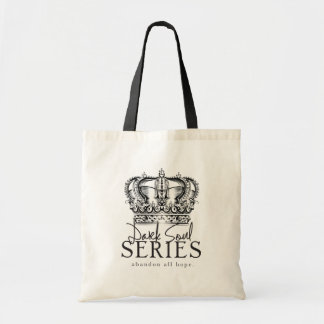 Dark Soul Series Book Tote