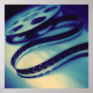 Dark Spool of Film Poster