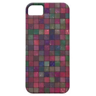 Dark squares iPhone 5 cases