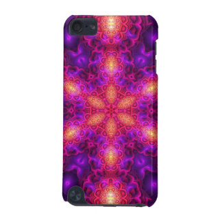 Dark Star Mandala iPod Touch 5G Cases
