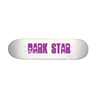DARK STAR CUSTOM SKATEBOARD