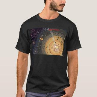 Dark T-shirt, High Frontier Colonisation T-Shirt