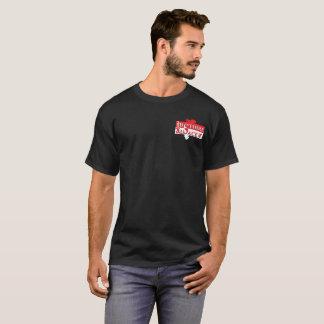 Dark tee-shirt Mr. Histoire Alsace - Elsàss T-Shirt