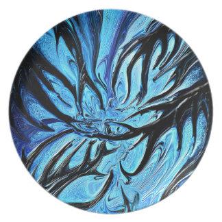 Dark Tendrils Plate