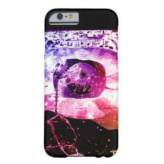 Dark Unknown Staying Object Barely There iPhone 6 Case