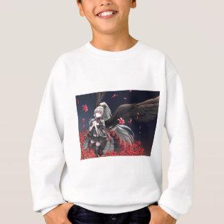 Dark Winged Angel Sweatshirt