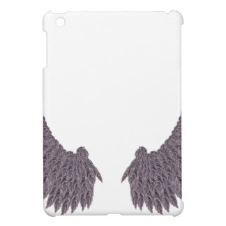 Dark Wings iPad Mini Cases