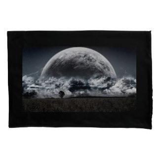 Dark World Pillowcase