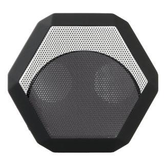 DarkGrey Dot Black Bluetooth Speaker