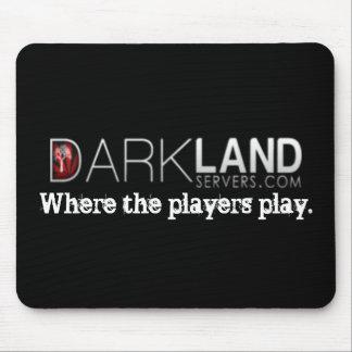 Darkland Servers Mousepad