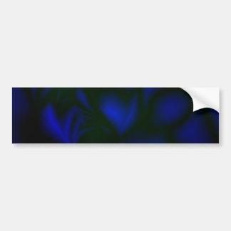 Darkness Bumper Stickers