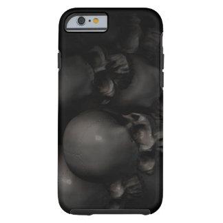 Darkness Falls Tough iPhone 6 Case