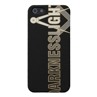 Darkness to Light Case - iPhone 4/4S iPhone 5 Case