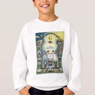 darknesstolight sweatshirt
