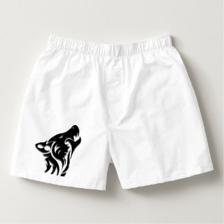 DarkPaw Shorts Boxers