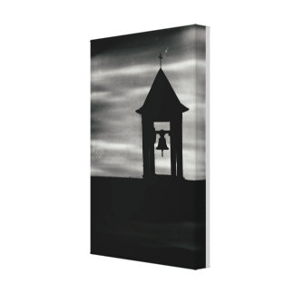 Darkring Canvas Print