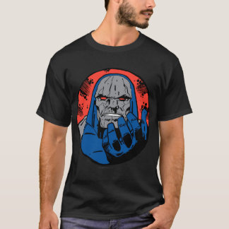 Darkseid  Head Shot 2 T-Shirt