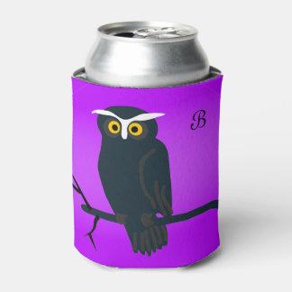 Darl Owl Can Cooler