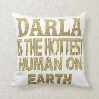 Darla Pillow