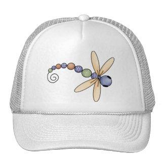 Darling Dragonfly Hats