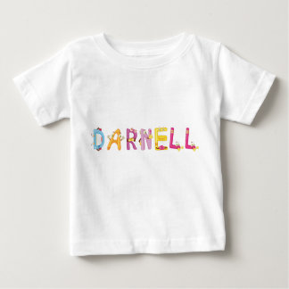 Darnell Baby T-Shirt