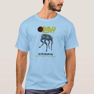 DARPA WildCat T-Shirt