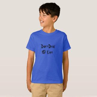 DarrDevil 4 Life T-Shirt