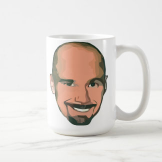 Darrell Donalds Coffee Mug