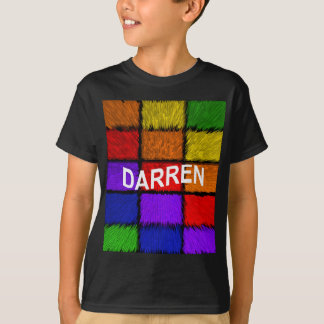 DARREN T-Shirt