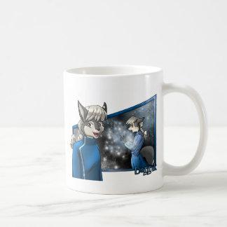 Darrik: Glimmering Discovery Coffee Mug