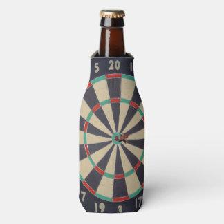 Dart_Board_Bulls_Eye,_Stubby_Holder Bottle Cooler