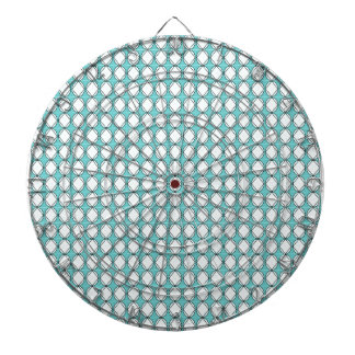 Dart-Board_Cottage-Diamonds(c)Aqua_White Dartboard