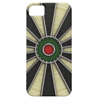 Dart Board Pattern. Stylish, Perfect Hobbies Gift. iPhone 5 Covers