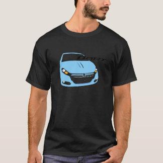 Dart - Laguna Blue T-Shirt