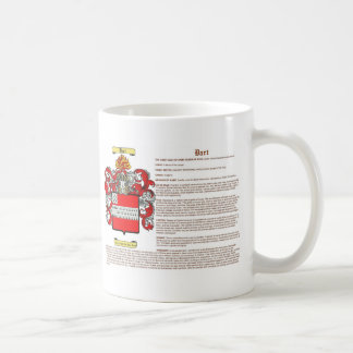 Dart meaning mug