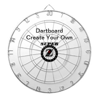 Dartboard Create Your Own