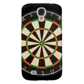 Dartboard Samsung Galaxy S4 Covers