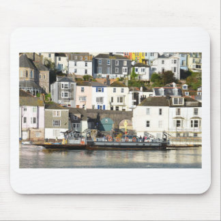 Dartmouth ferry. mouse pad