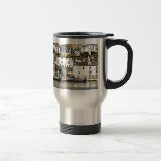 Dartmouth ferry. travel mug