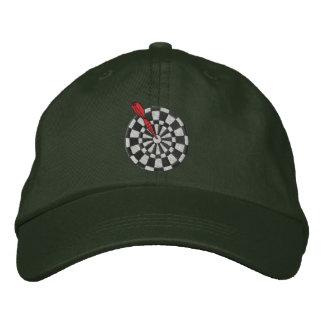 Darts Embroidered Baseball Cap