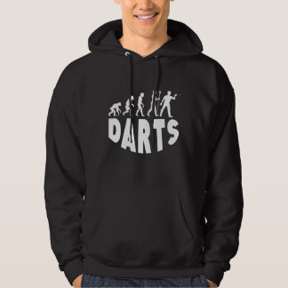 Darts Evolution Hoodie