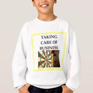 darts sweatshirt