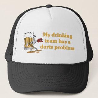 Darts Team hat